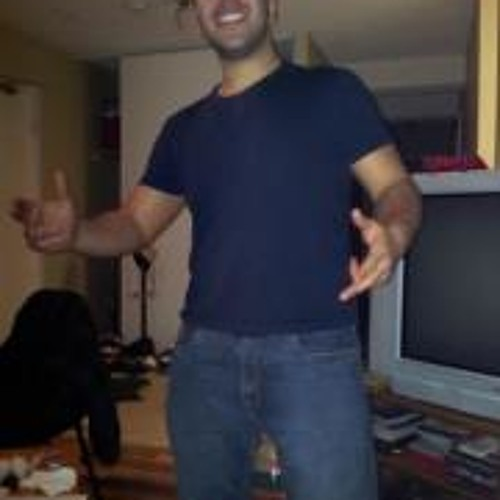 Abdualrahim Chaban's avatar