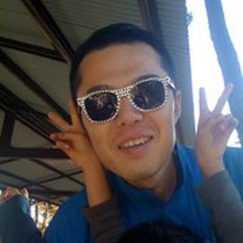 Shinichiro Matsuki's avatar