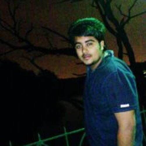 Shivam Mehta's avatar