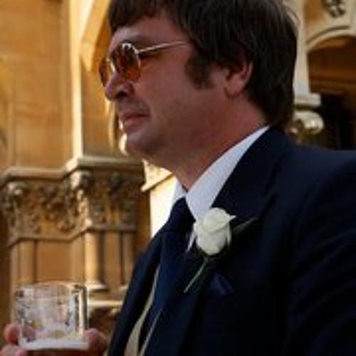 Matt Shields's avatar