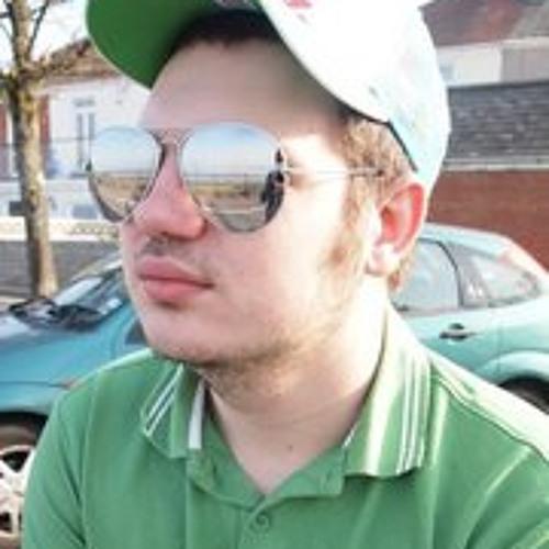 Stephen Beecham's avatar