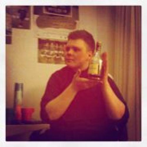 Ben MacRae's avatar