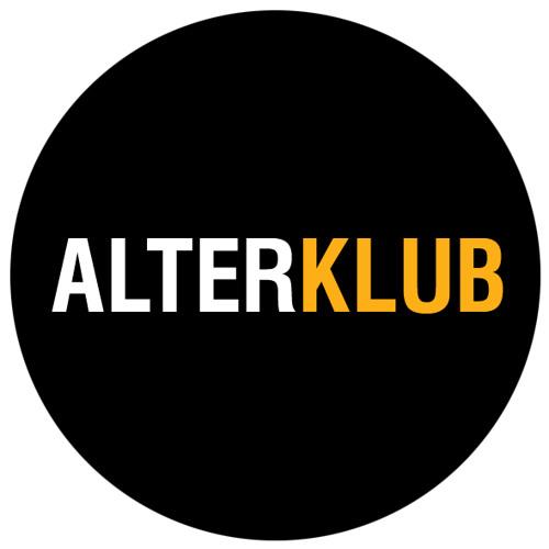 ALTERKLUB's avatar
