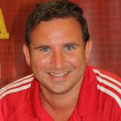 Gareth Clarke 3's avatar