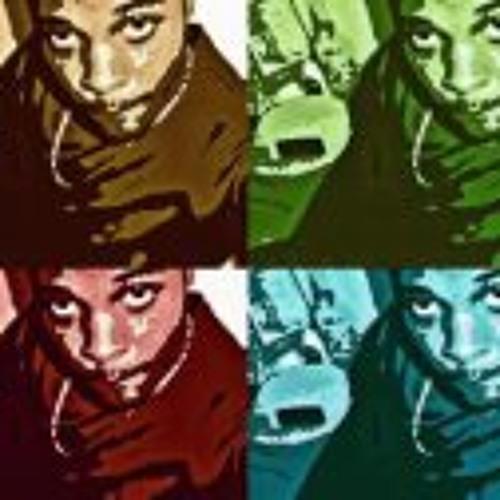 Lyonel Junior Maxi's avatar