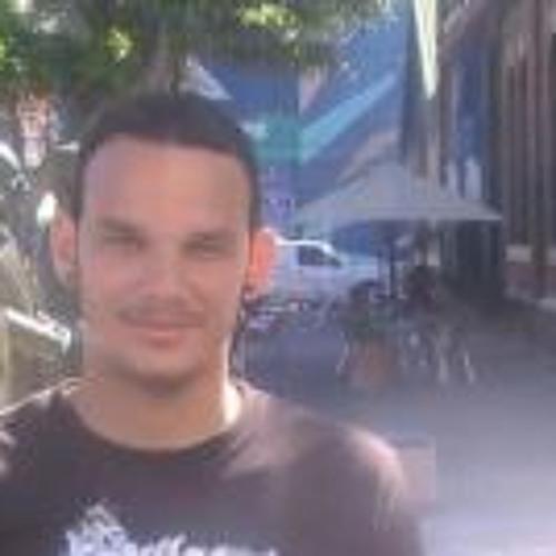 Clint Eksteen's avatar