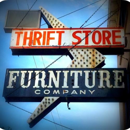 thriftstorebeats's avatar