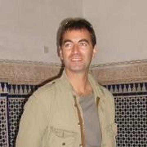 Jean Christophe Benoit's avatar