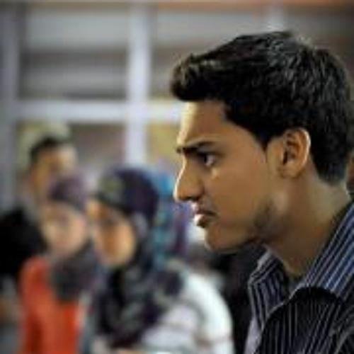 Samar Afzal Hussain's avatar