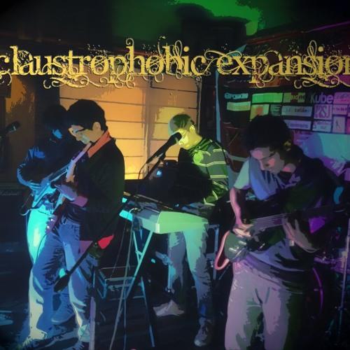 ClaustrophobicExpansion's avatar