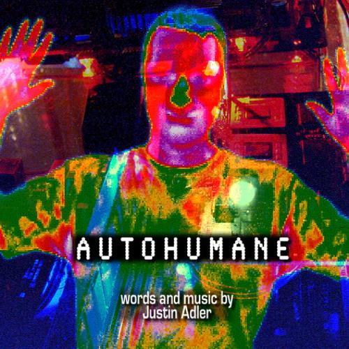 Autohumane's avatar