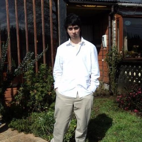 Sebastian Ritter's avatar