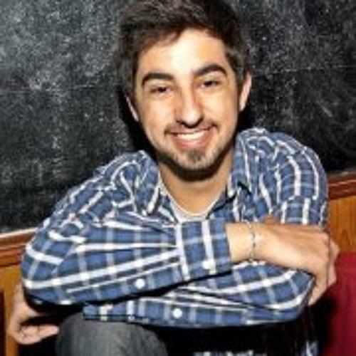 Xavi Sanz González's avatar