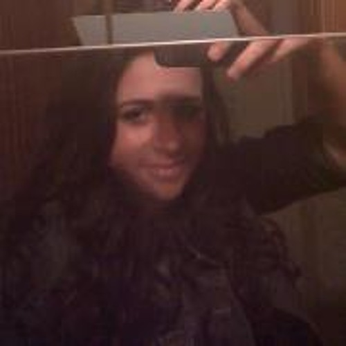 Yasmine El Mofty's avatar