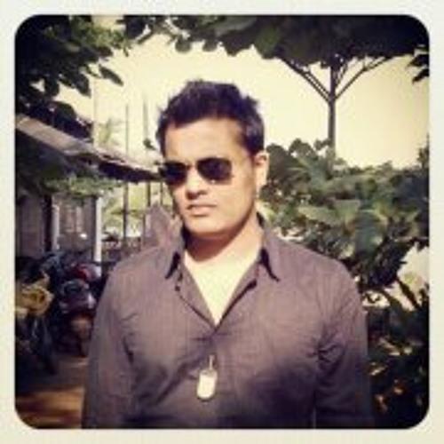 Vishal Dwivedi's avatar