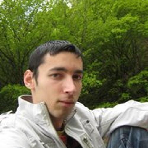 Cvetan Mitov's avatar