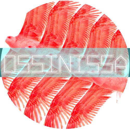 Ossinissa's avatar