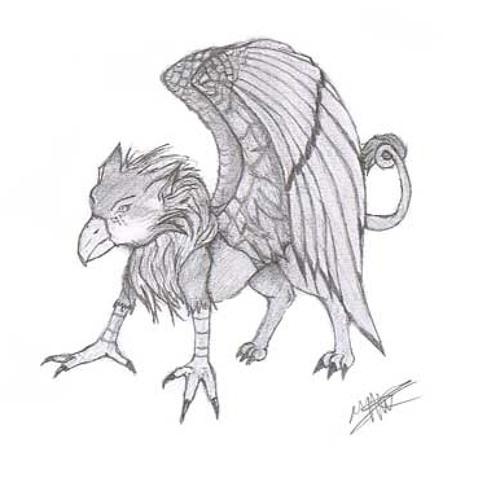 Griffin Mega Zord's avatar
