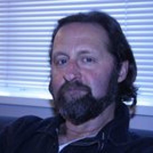 Rod Walker's avatar