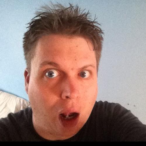 Couchman's avatar
