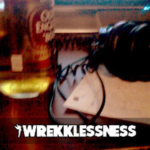Wrekkless Production's avatar