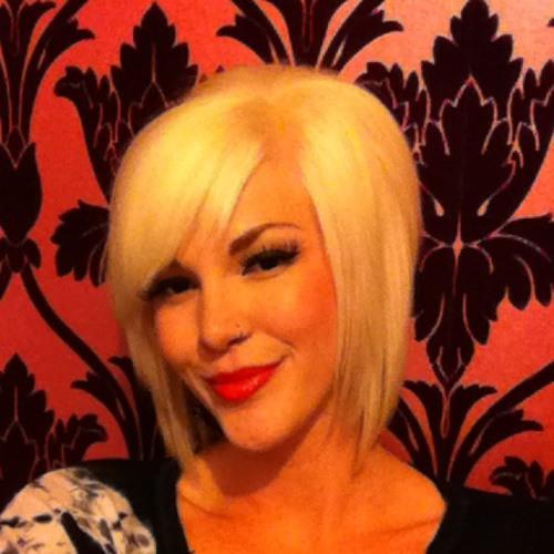 Jacquie Funk's avatar