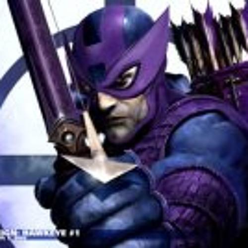 Aaron Michael Timmer's avatar