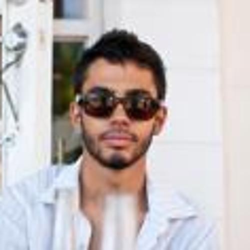 Raphael Morton-Gittens's avatar