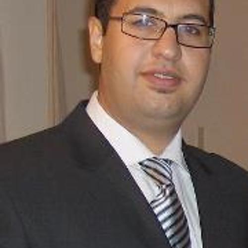 Ali Pourhamzeh's avatar