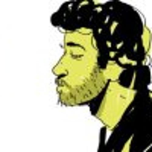 Adrien Fromenteil's avatar