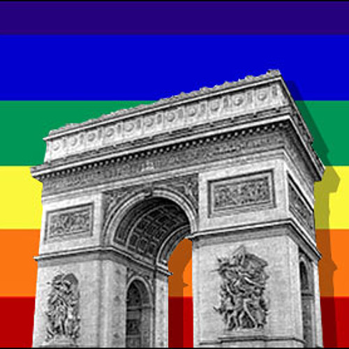 Paris Gay FM Radio's avatar