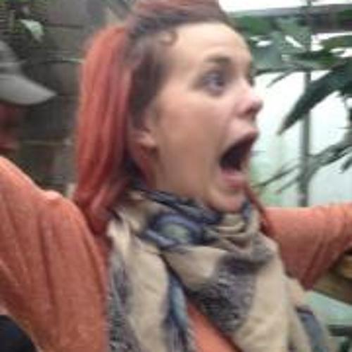 Jessie Caca Williams's avatar
