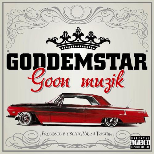 GodDemStar's avatar