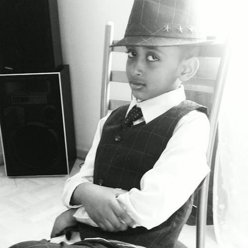 Dawit 1's avatar