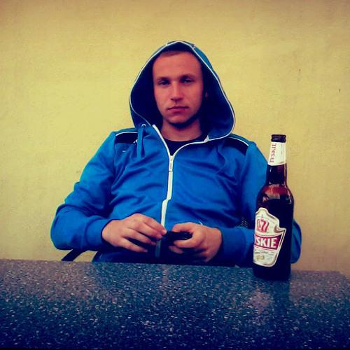 Artur Bielecki's avatar