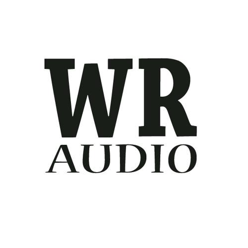 WR Audio's avatar