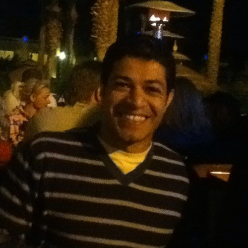Mahmoud elsherbini's avatar