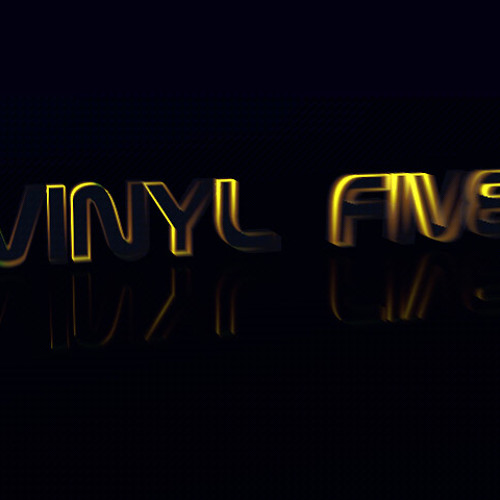 Vinyl Five's avatar