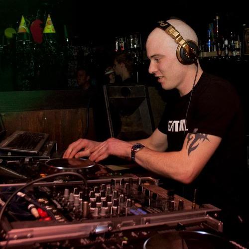 DJ Madstyle's avatar