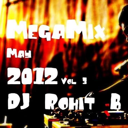 DJ Rohit B's avatar