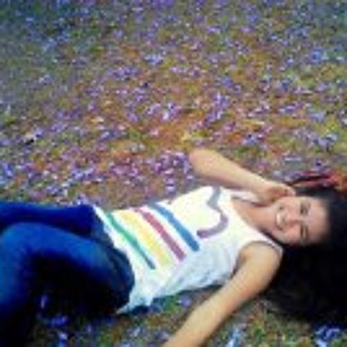 Nathalia Rojas's avatar