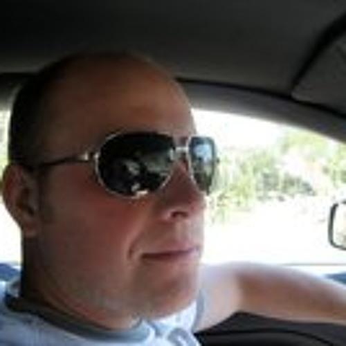 Thijs Rupert's avatar