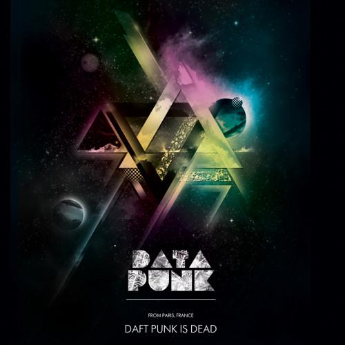 DATA PUNK's avatar