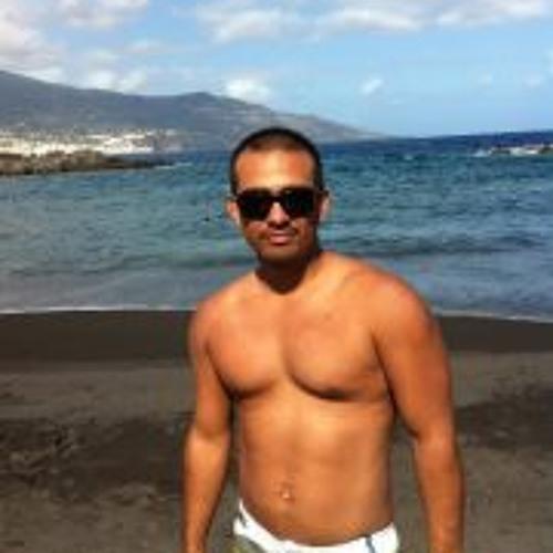 Julio Cesar Gomez 2's avatar