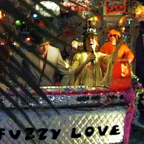 Fuzzy Love's avatar