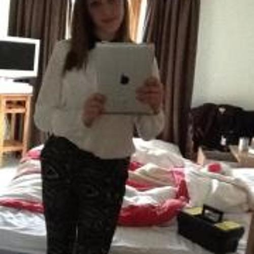 Livi Brinklow's avatar