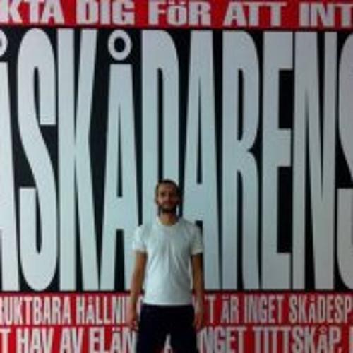 Luiz Marini's avatar