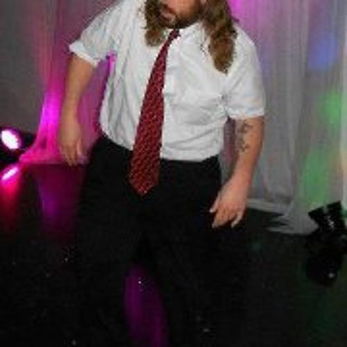 Charlie Manson's avatar