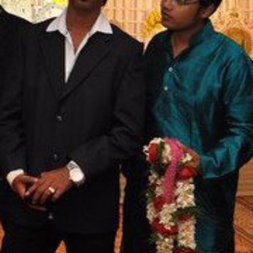 Subhendu Nag's avatar