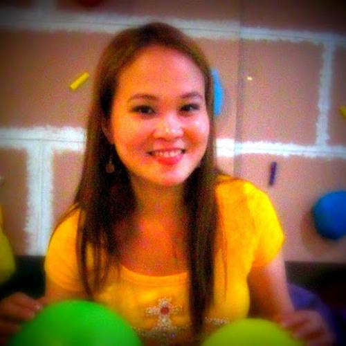 Regielene Gonzales's avatar